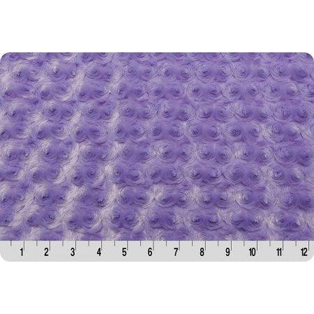 XLarge Weighted Lap Pad with Fidget Tags 2-7 LBS Swirl Minky