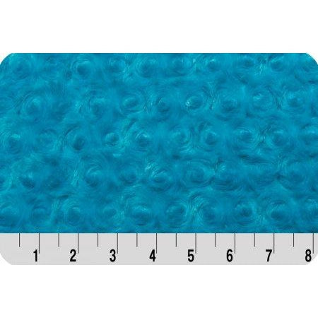 XLarge Weighted Lap Pad 2-7 LBS Swirl Minky