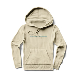 HOODIE PAATD ÉDITION LIMITÉE - PALE YELLOW