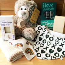 Load image into Gallery viewer, Baby Welcome Hamper