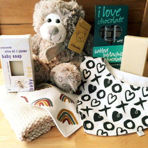 Baby Welcome Hamper