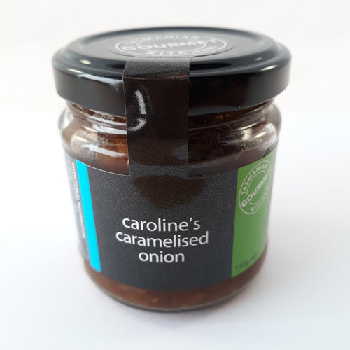 Caroline's Caramelised Onion