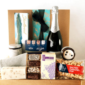 Wine and Relaxation Hamper