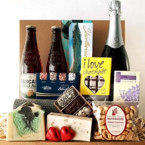 River Cottage His and Hers Hamper