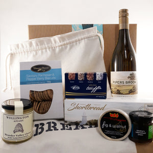Country Kitchen Wine Hamper