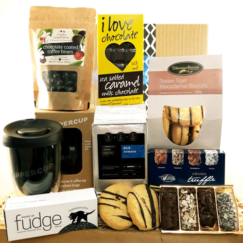 Ultimate Coffee Hamper