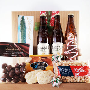 Christmas Beer Hamper