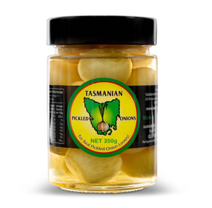 Tasmanian Pickled Onions