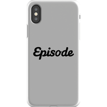 Load image into Gallery viewer, Episode Logo Phone Case - iPhone