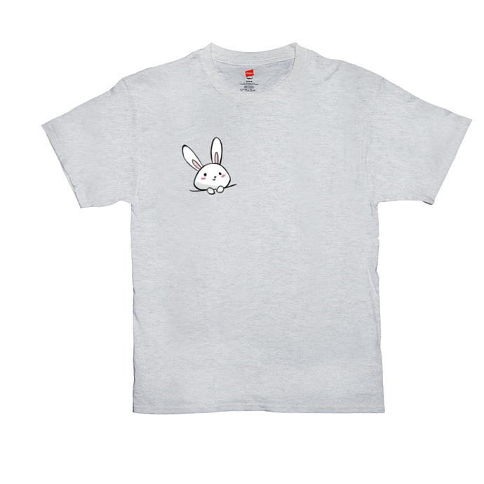 Bunny Pocket Tee