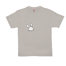 Load image into Gallery viewer, Bunny Pocket Tee