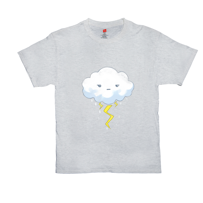 Stormy Day Tee