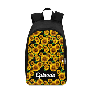 Episode Backpack - Sunflowers