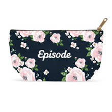 Load image into Gallery viewer, Episode Roses Makeup Bag