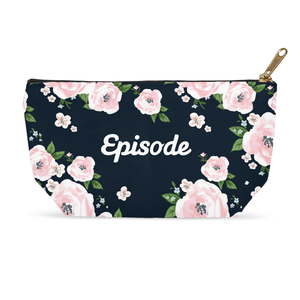 Episode Roses Makeup Bag