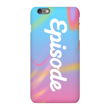 Load image into Gallery viewer, Tie Dye Logo Phone Case - iPhone