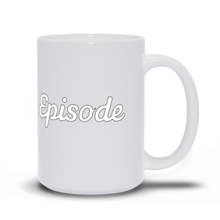 Load image into Gallery viewer, Bright Mode Episode Logo Mug