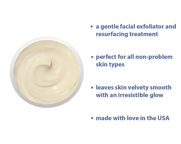 MICRODERMABRASION CREAM (107)
