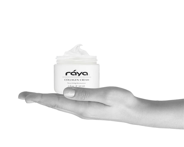 COLLAGEN DAY CREAM (302) - rayaspa