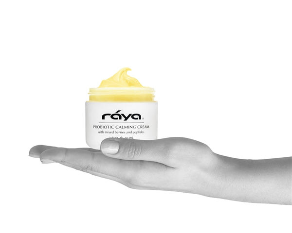 PROBIOTIC CALMING CREAM (309) - rayaspa