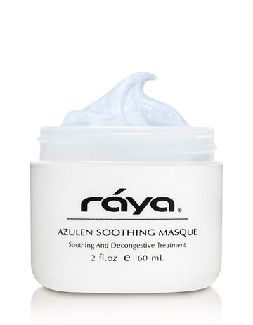 AZULEN SOOTHING MASQUE (602)