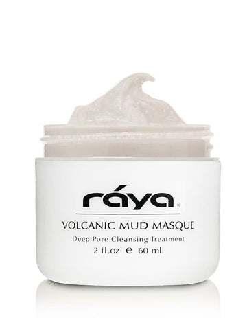 VOLCANIC MUD MASQUE (605)