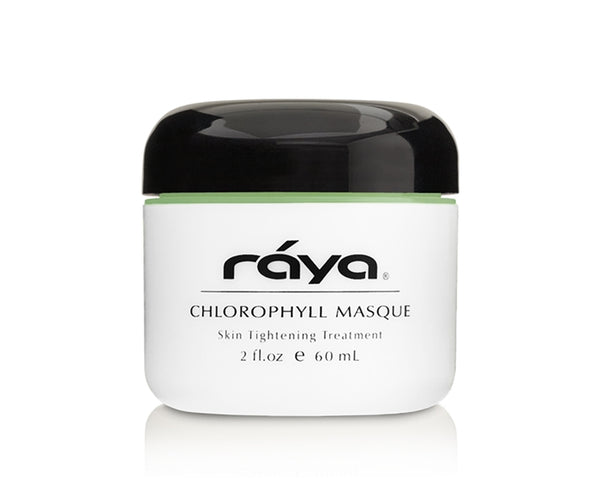 CHLOROPHYLL TIGHTENING MASQUE (607) - rayaspa