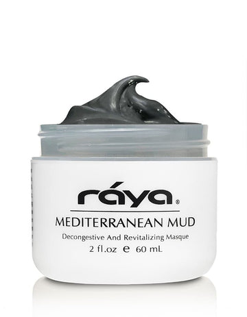 MEDITERRANEAN MUD MASQUE (611)