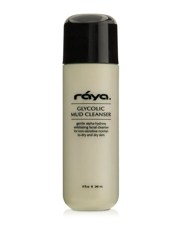 GLYCOLIC MUD CLEANSER (G-103)
