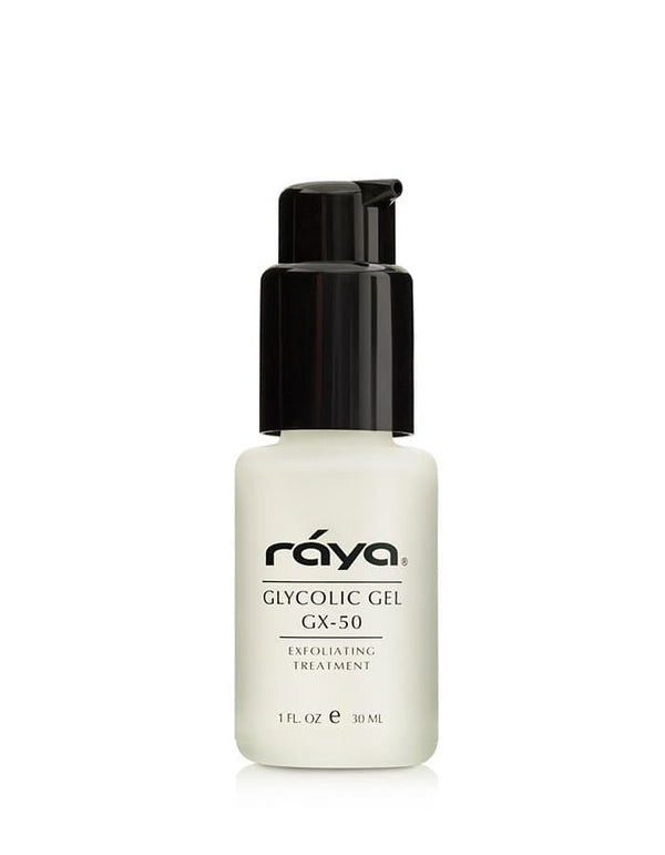 GLYCOLIC TREATMENT GEL GX-50 (G-330) - rayaspa