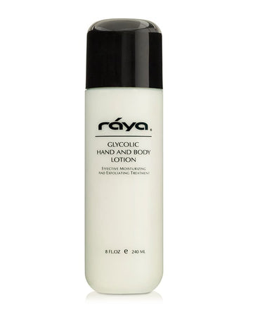 GLYCOLIC HAND AND BODY LOTION (G-333)