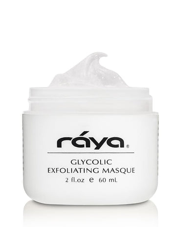 GLYCOLIC EXFOLIATING MASQUE (G-611)
