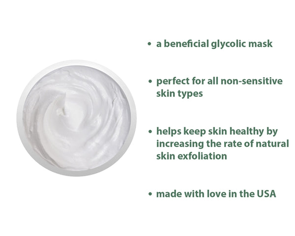 BIO-TREATMENT MASQUE (G-712) - rayaspa