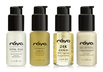 RAYA SKIN CARE SERUM KIT (K-1)