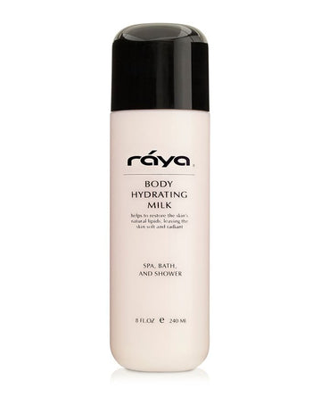 BODY HYDRATING MILK (S-102)