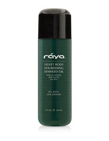 VELVET BODY NOURISHING SEAWEED OIL (S-105)