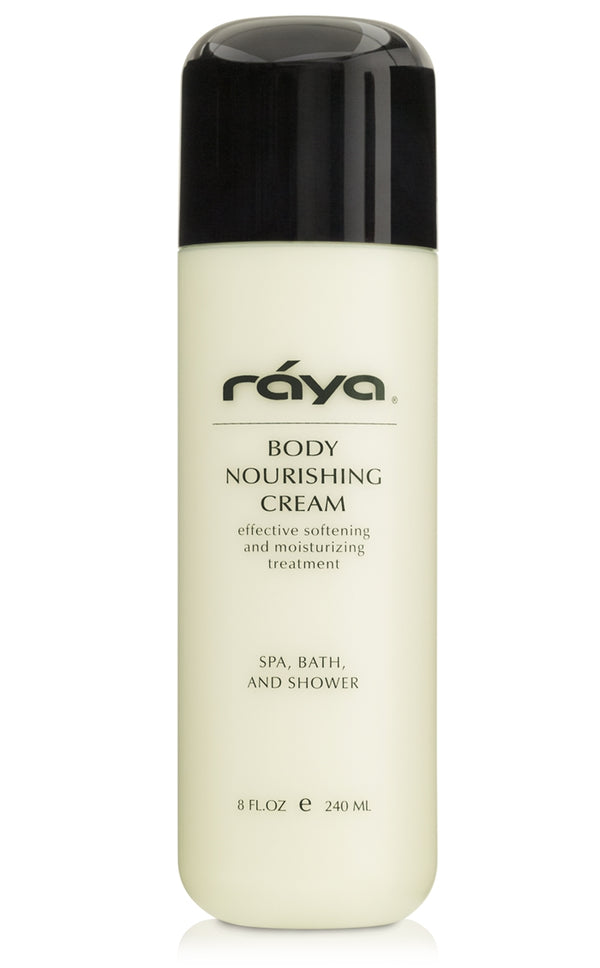 BODY NOURISHING CREAM (S-112) - rayaspa