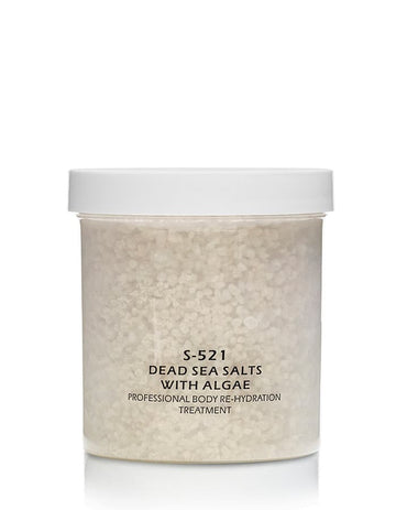 DEAD SEA SALTS WITH ALGAE (S-521)