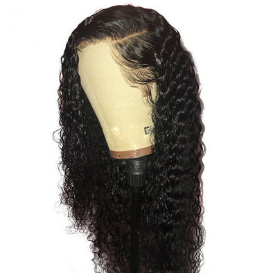 Human Wigs African American Light Blonde Hair Pieces Pink Bob Wigs Closure Weave Human Hair Wig Websites Peruvian Lace Front Wigs