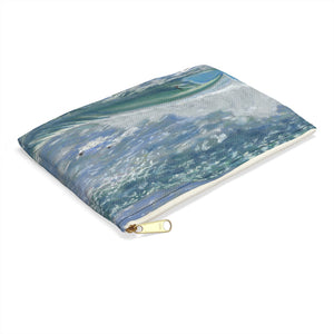 Accessory Pouch: Wave Rider