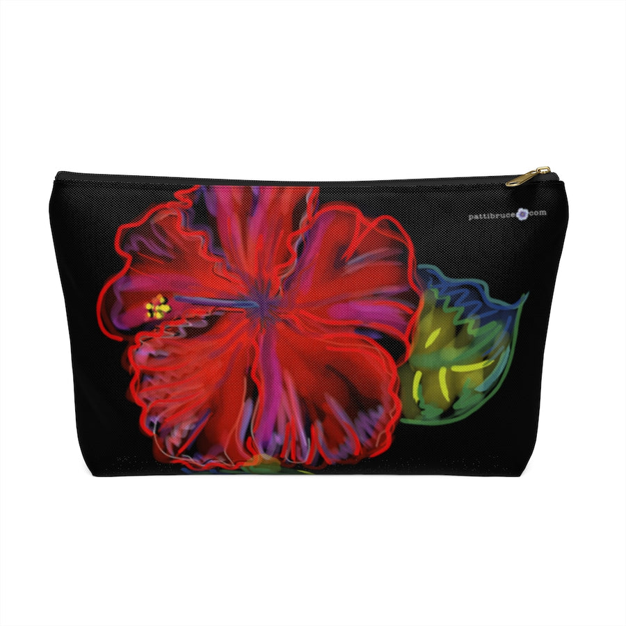 T-Bottom Accessory Pouch: Electric Baby