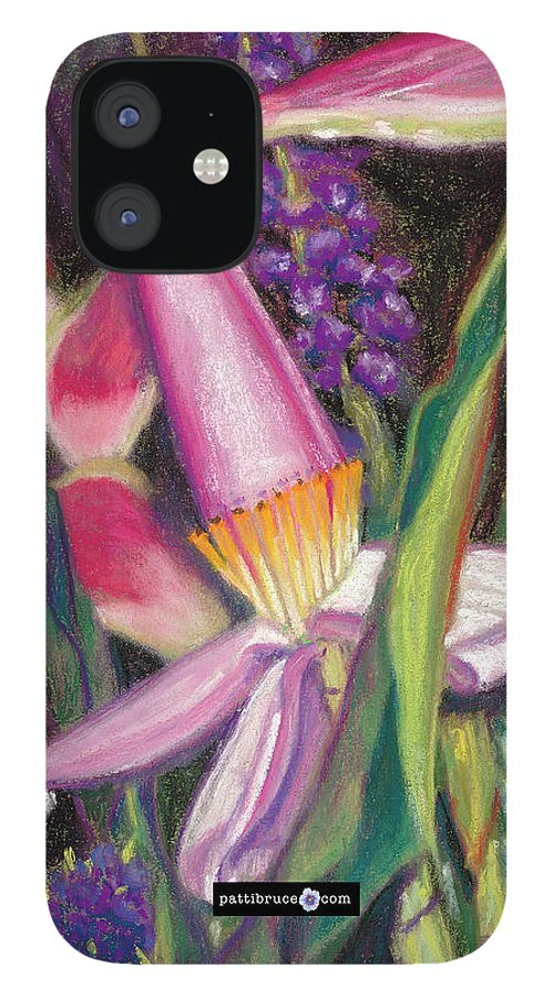Phone Case: Bloomin' Banana