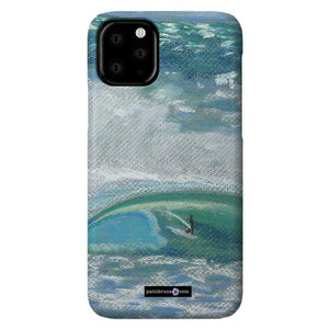 Phone Case: Wave Rider
