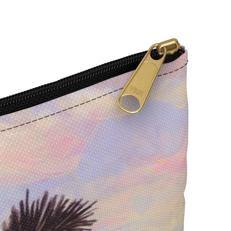 Accessory Pouch: Morning Ride Sunrise