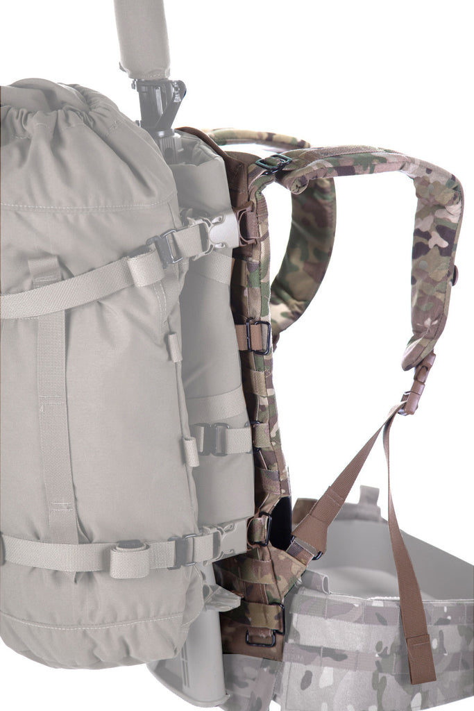 Molle Frame Cover - Attack PAK