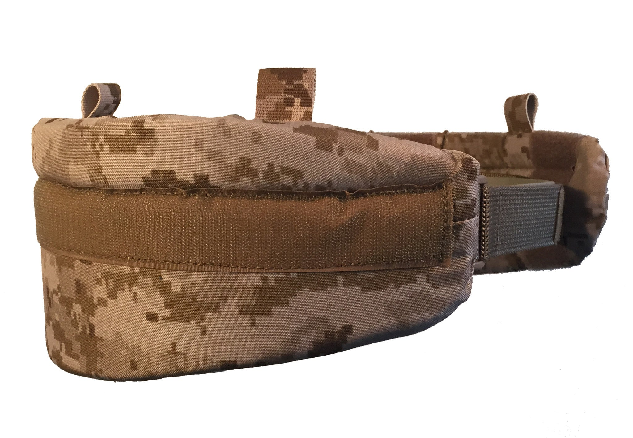 Distance Shooter Belt