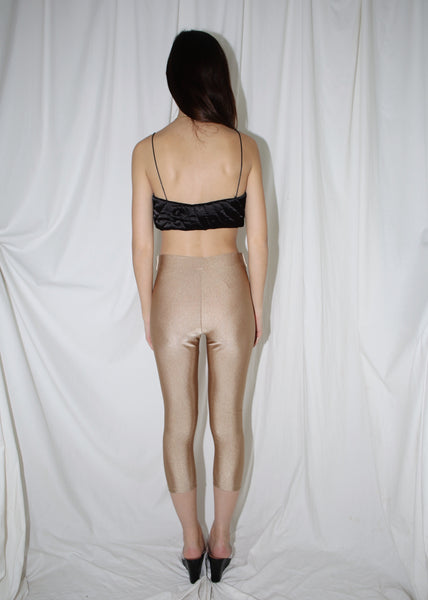 CULT FORM NUDE YORGAN MIDI TIGHTS (S)