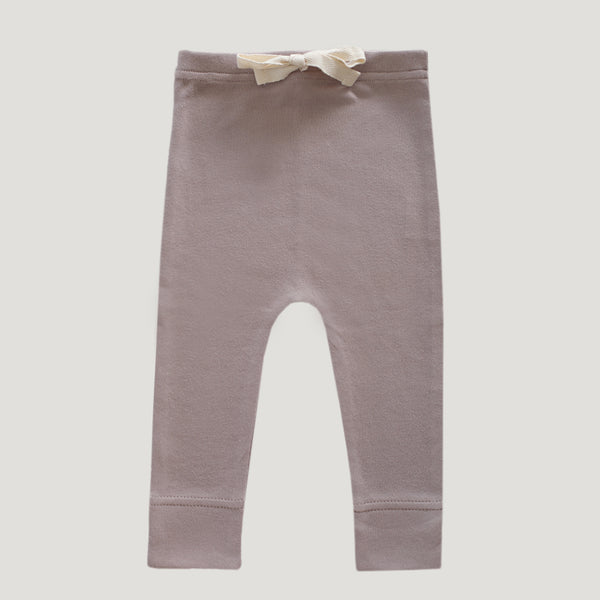 Organic Cotton Alex Pants (Sweet Pea)
