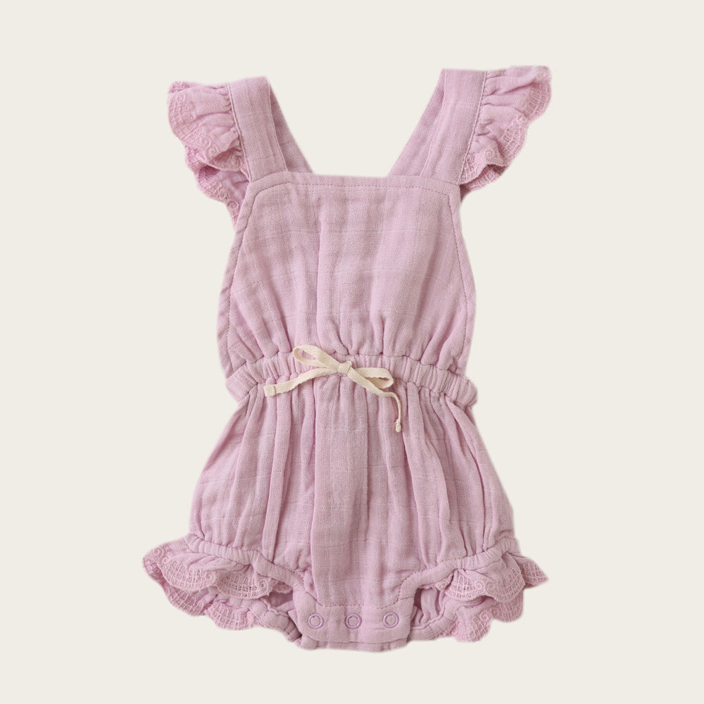 Indie Playsuit (Butterfly)