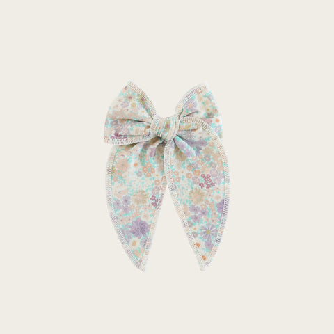 Hair Bow (Mayflower) *** LIMIT ONE PER CUSTOMER ***